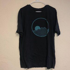 Marine layer t shirt